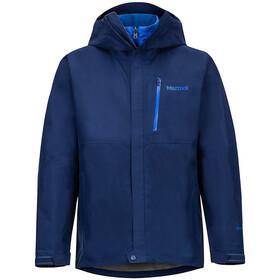 Marmot Minimalist Component Jas Heren, blauw